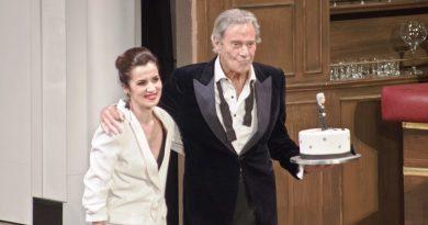 Fallece el actor Arturo Fernández