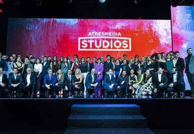 Atresmedia Studios producirá 'La Templanza' para Amazon Prime Video