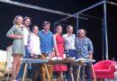 'Perfectos desconocidos' en el Teatro Reina Victoria
