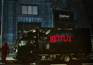 Movistar+, suma Netflix a su oferta