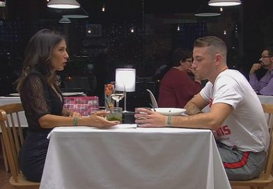 'First Dates' se convierte en 'Ex dates'