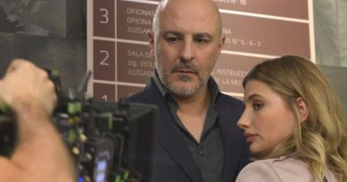 'Caronte', la nueva ficción de Mediaset España que Amazon Prime Video ofrecerá en todo el mundo